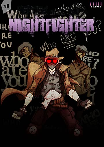 Nightfighter #9
