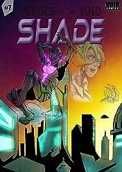 Shade #7