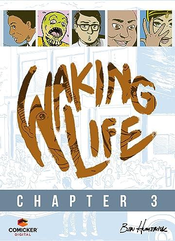 Waking Life #3