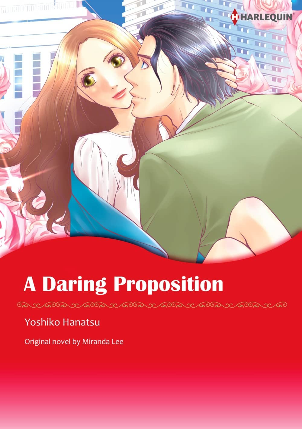 A Daring Proposition