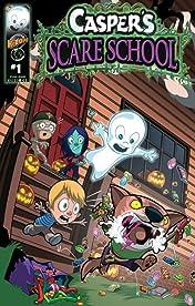 Casper's Scare School #1 (of 4)