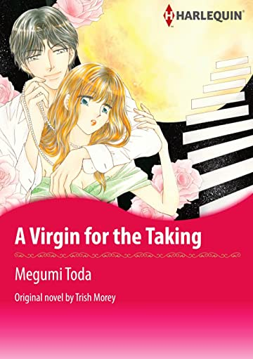 A Virgin For The Taking