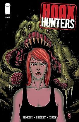 Hoax Hunters #11