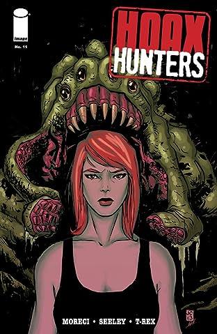 Hoax Hunters No.11