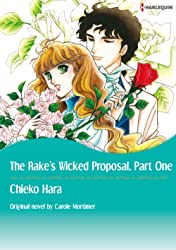 The Rake's Wicked Proposal Vol. 1