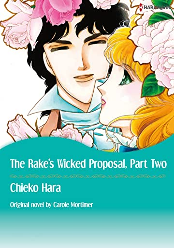 The Rake's Wicked Proposal Vol. 2