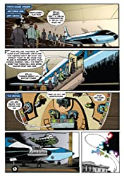 The Unconstitutional Actions and Adventures of the Dead Presidents #2