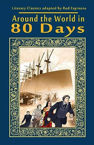 Around the World in 80 Days #1