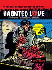 Haunted Love Vol. 1