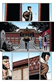 Wolverine: Soultaker (2005) #2 (of 5)