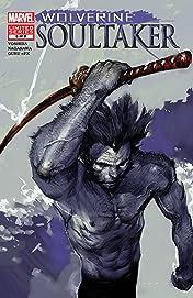 Wolverine: Soultaker (2005) #5 (of 5)