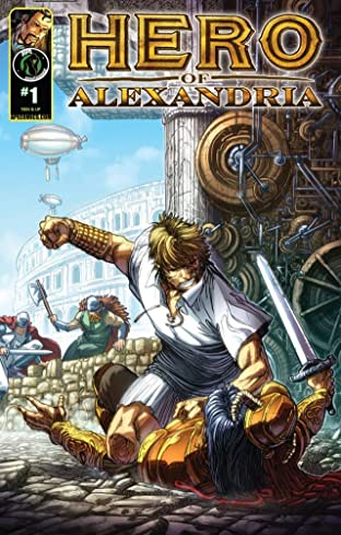 Hero of Alexandria #1