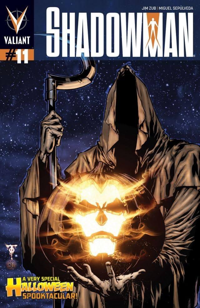 Shadowman (2012- ) #11: Digital Exclusives Edition