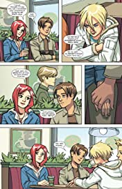 Spider-Man Loves Mary Jane Tome 4: Still Friends