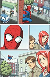 Spider-Man Loves Mary Jane Vol. 4: Still Friends