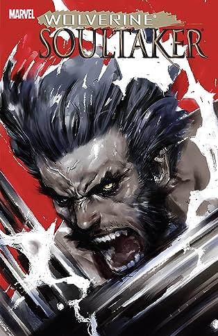 Wolverine: Soultaker