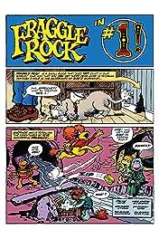 Jim Henson's Fraggle Rock Classics Vol. 1 #2