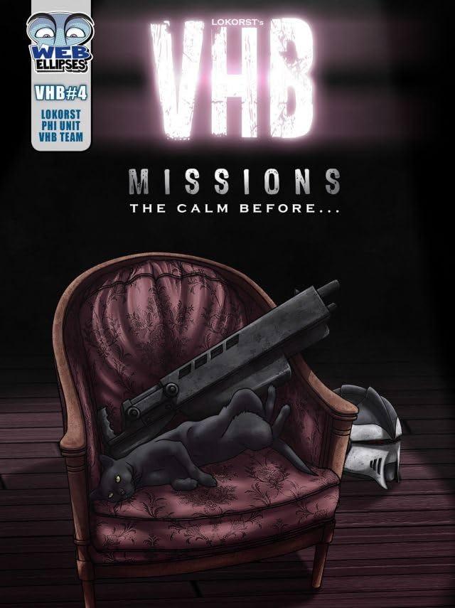 V.H.B. Vol. 4: The calm before...
