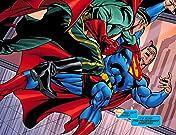 Adventures of Superman (2013-2014) #24