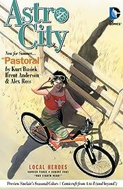 Astro City: Local Heroes (2003-2004) #3 (of 5)