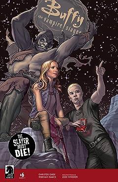 Buffy the Vampire Slayer: Season 11 #6