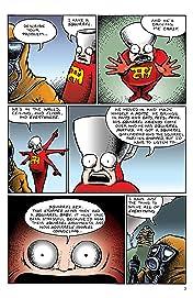 Dark Horse Presents 3 #33