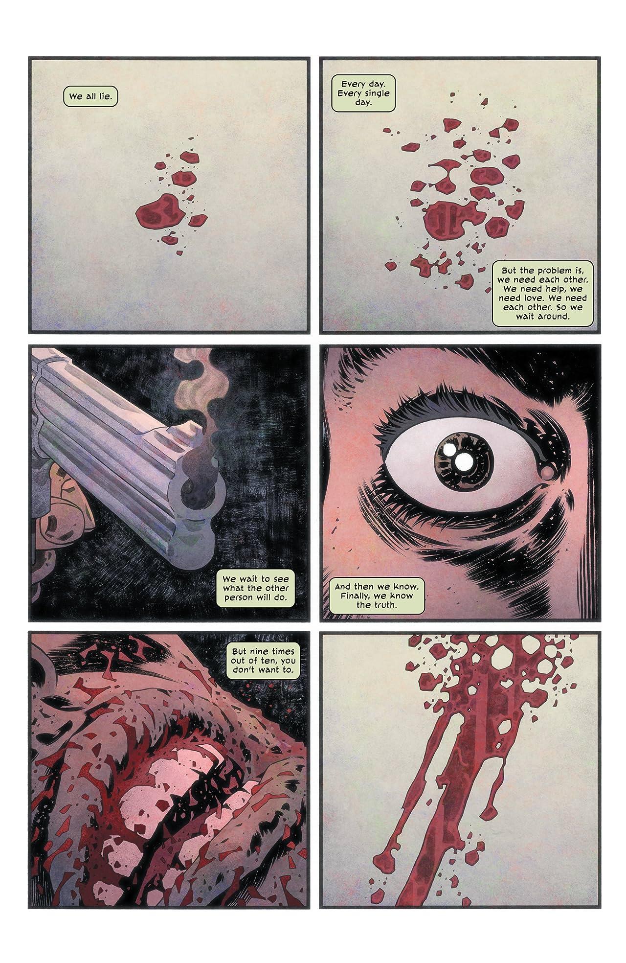 Dead Inside #5