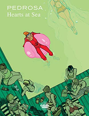 Hearts at Sea