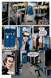 Doctor Who: The Twelfth Doctor #3.2