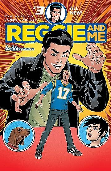 Reggie and Me (2016-) #3