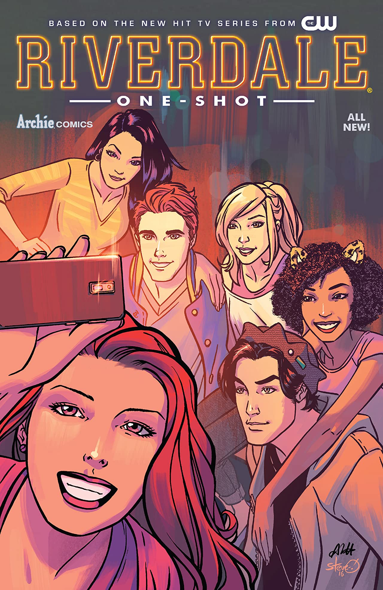 Riverdale No 0