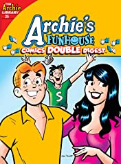 Archie's Funhouse Comics Double Digest #25