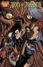 Army of Darkness Tome 1 No.7