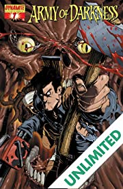 Army of Darkness Vol. 1 #7