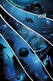 Doctor Who: The Twelfth Doctor #3.4