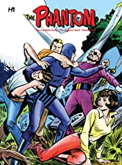 The Phantom: The Complete Series Vol. 4: The Charlton Years
