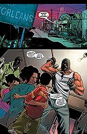 Doctor Voodoo: The Origin of Jericho Drumm (2009) #1