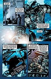Forever Evil: Arkham War (2013-2014) #1 (of 6)