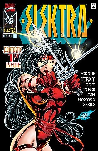 Elektra (1996-1998) #1