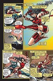 Elektra (1996-1998) #2