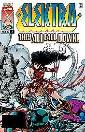 Elektra (1996-1998) #7
