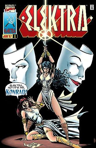 Elektra (1996-1998) #8