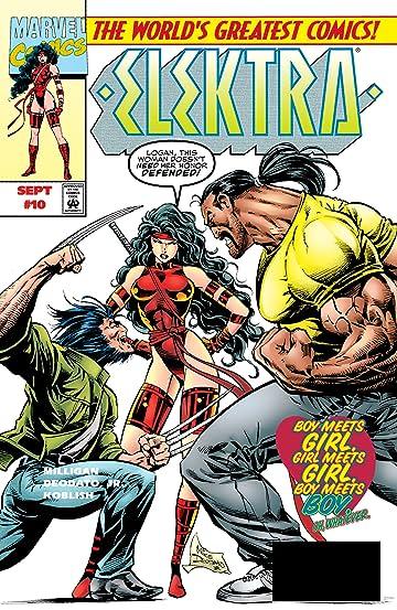 Elektra (1996-1998) #10