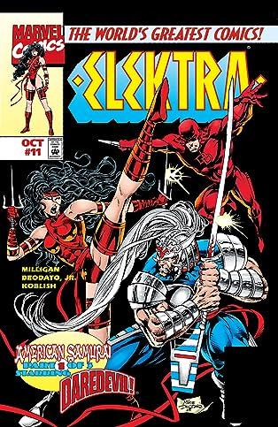 Elektra (1996-1998) #11
