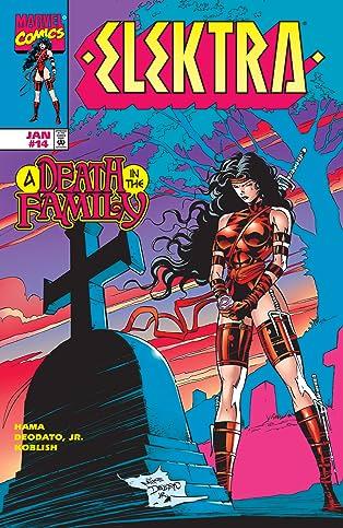 Elektra (1996-1998) #14