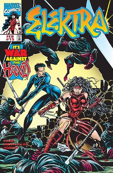 Elektra (1996-1998) #15