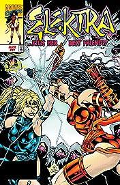 Elektra (1996-1998) #17