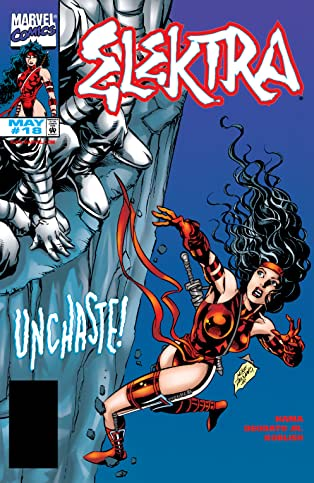 Elektra (1996-1998) #18