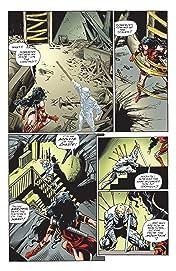 Elektra (1996-1998) #19