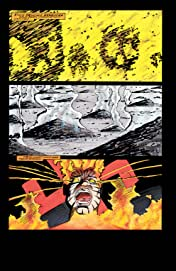 Excalibur: Weird War III (1990) #1